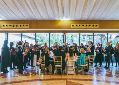 Tuna Complutense de boda en Murcia