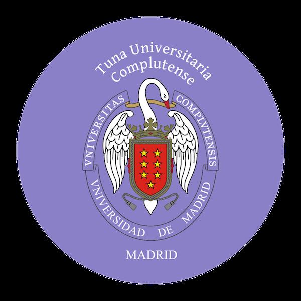 tuna femenina madrid logo